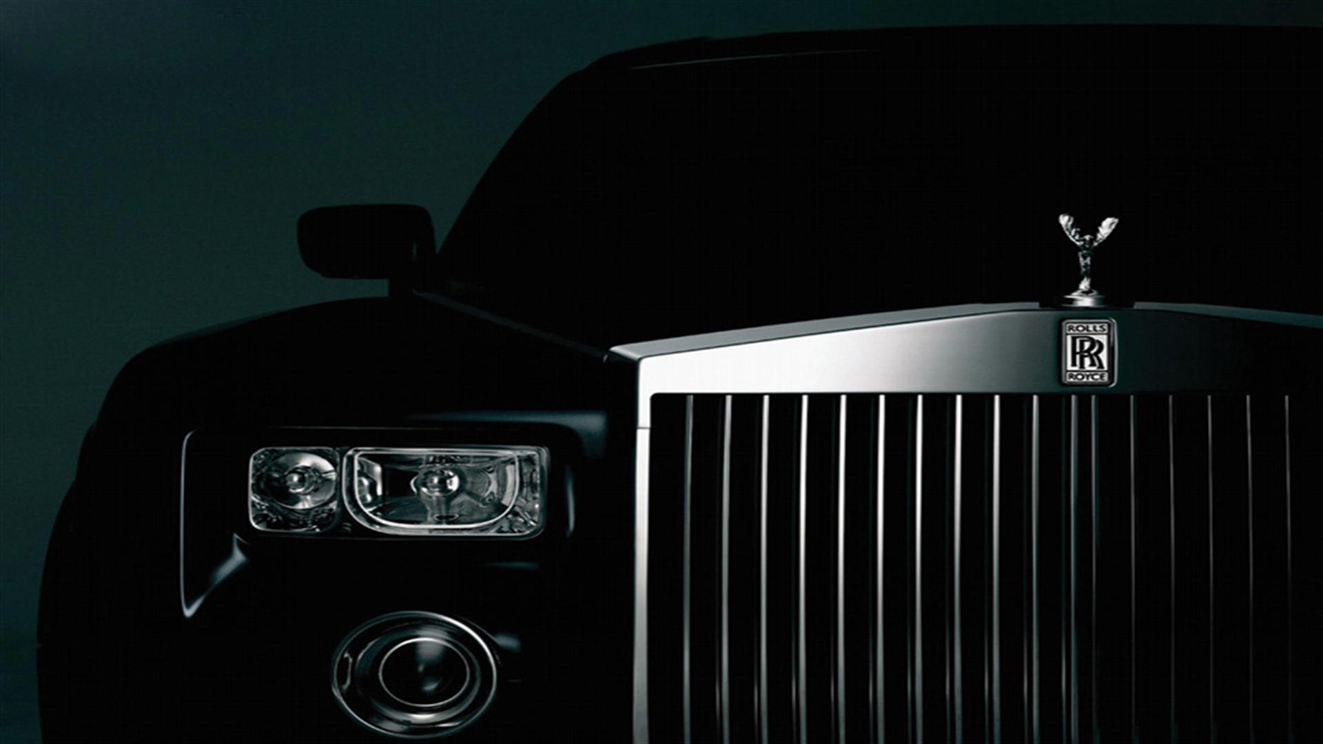 Rolls Royce Limuzin >> Najbolj prestižen v avtomobilskem svetu - Likeout