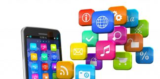 android aplikacije na telefonu