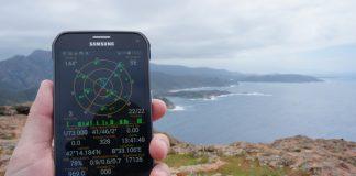 GPS aplikacija