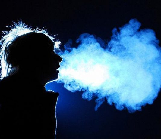 dihanje ob hladnih dneh