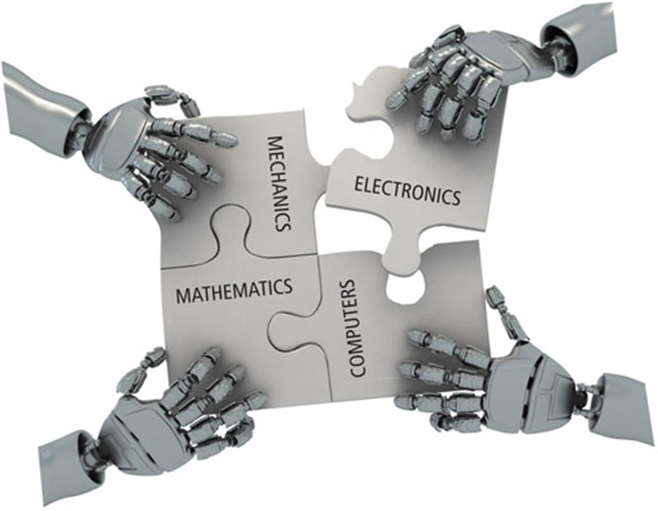 elementi robotike