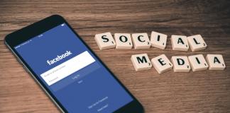 facebook aplikacija