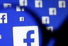 facebook spletna stran