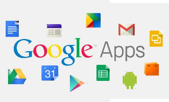 google aplikacije