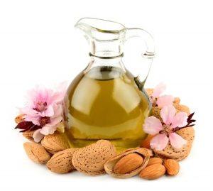 mandljevo olje