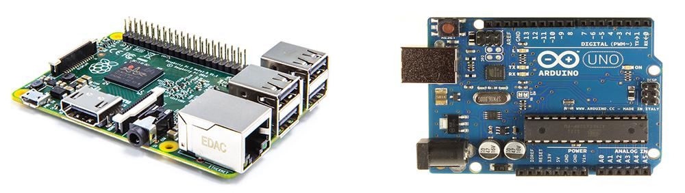 mikroračunalnik in mikrokrmilnik