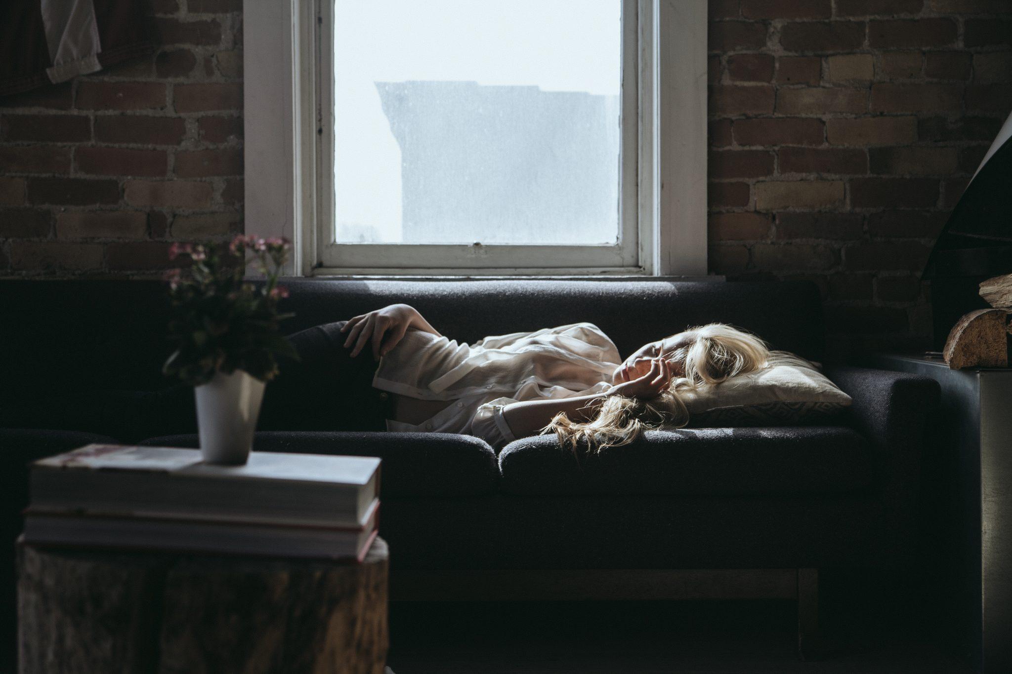 popoldanski spanec