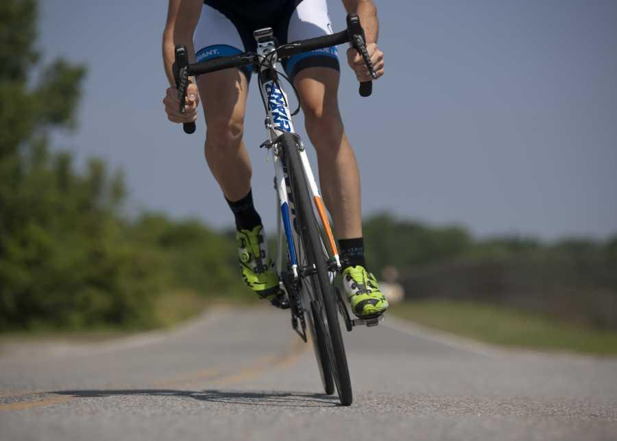 športno kolesarjenje