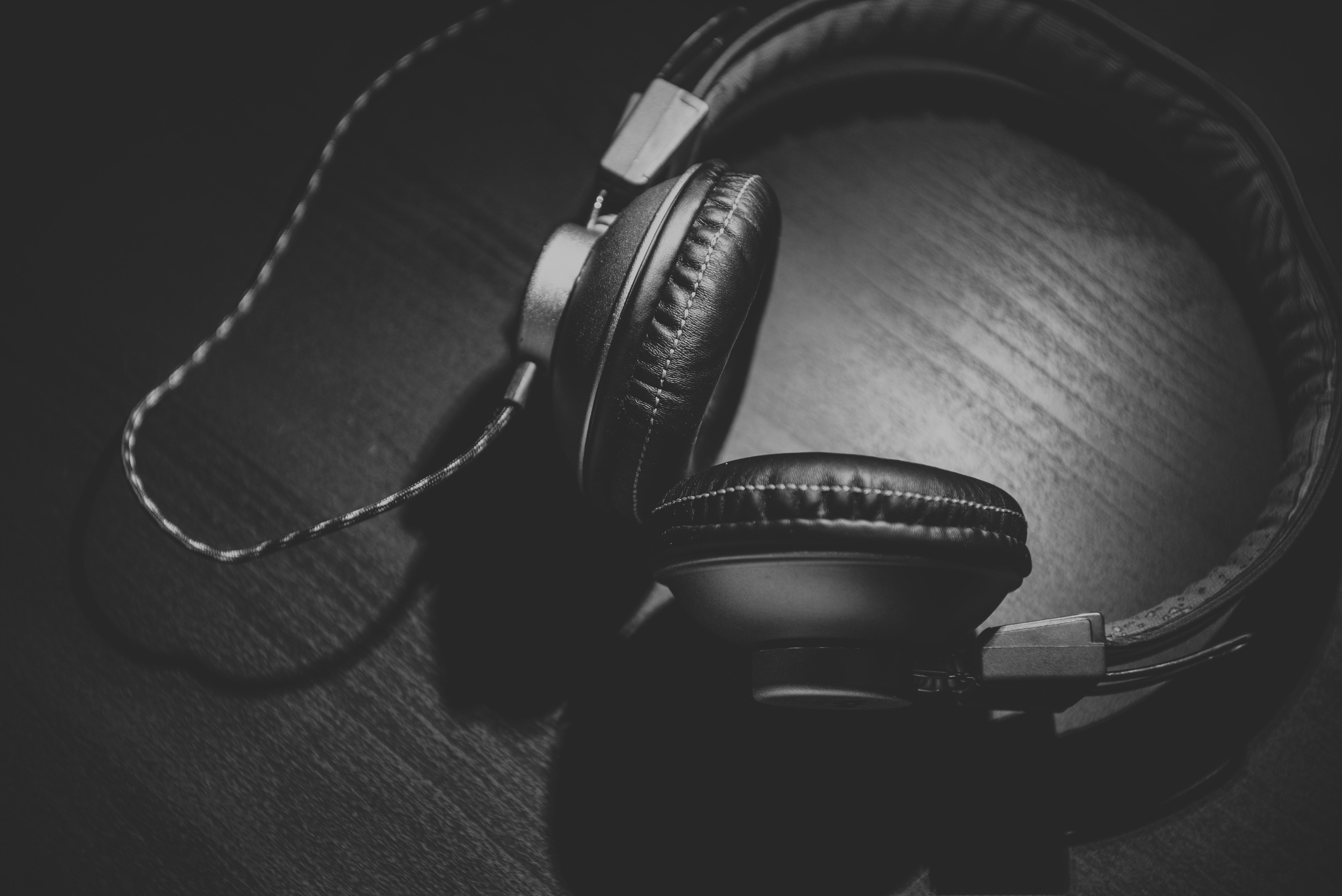 poslušanje glasbe