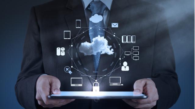 računalništvo v oblaku