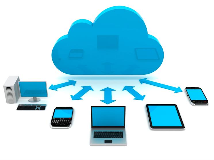 prihodnost v računalništvu v oblaku