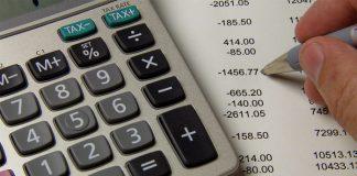 urejanje lastnih financ