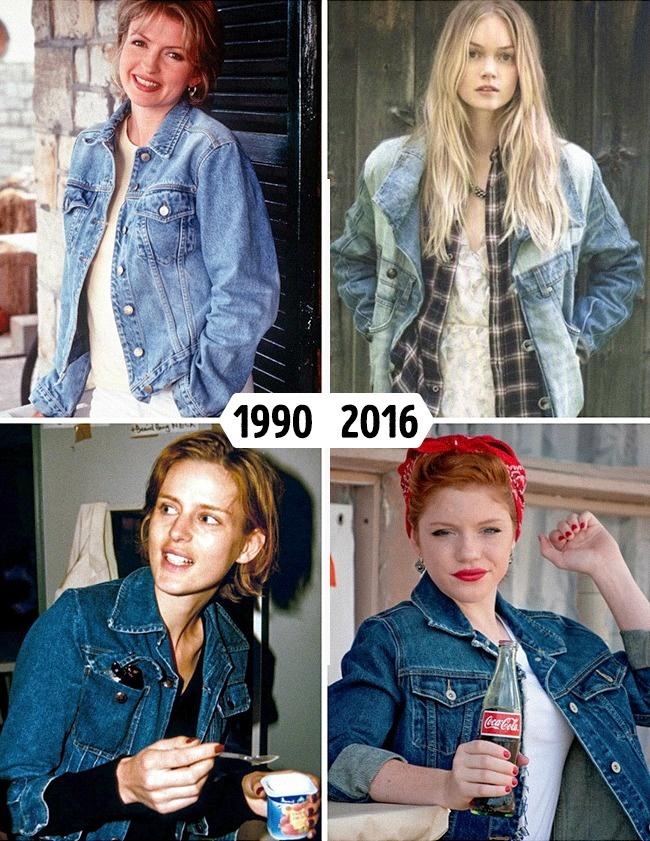 v 90ih in danes