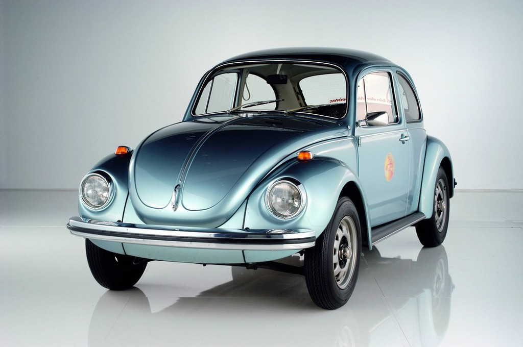 Volkswagen hrošč