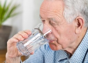 dehidriranost