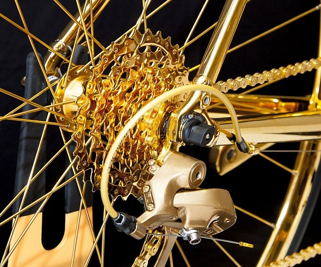 zlato kolo