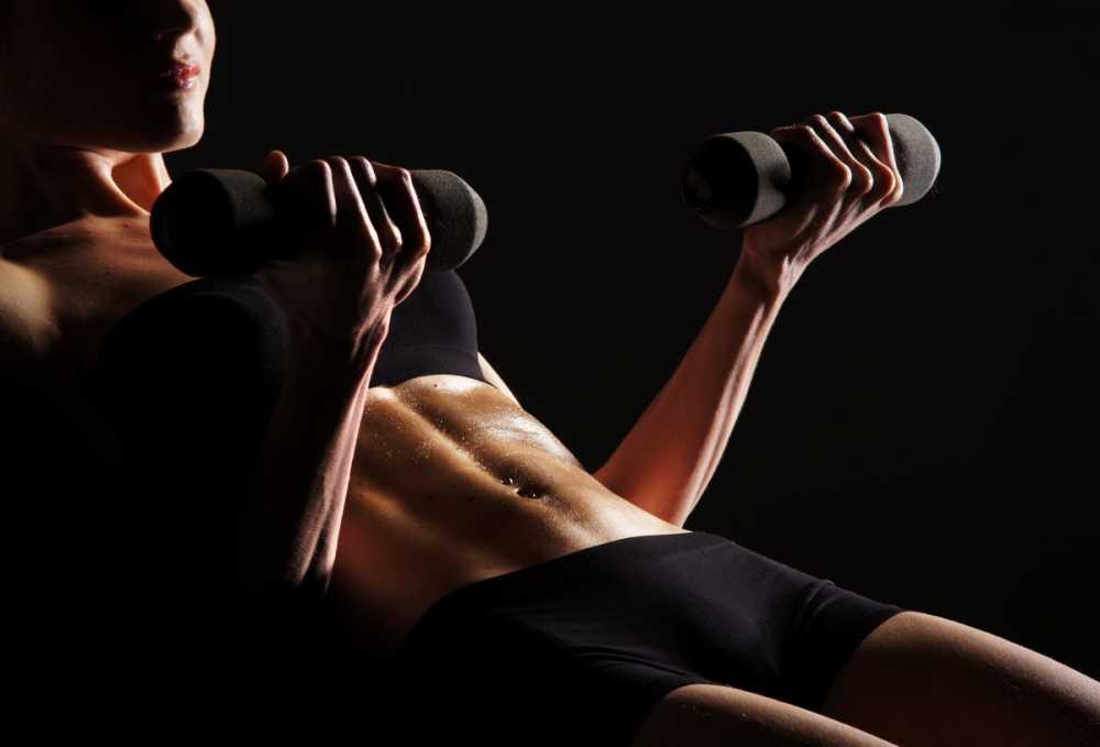 ohranjanje fit telesa