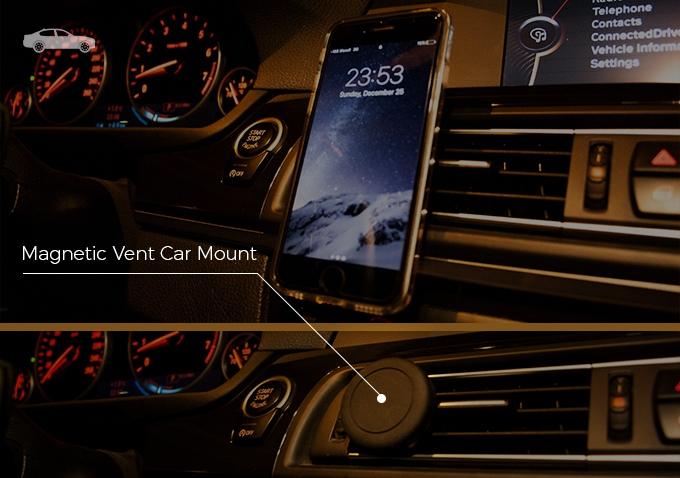 magnet v avtomobilu