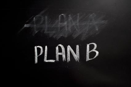 izberi plan b