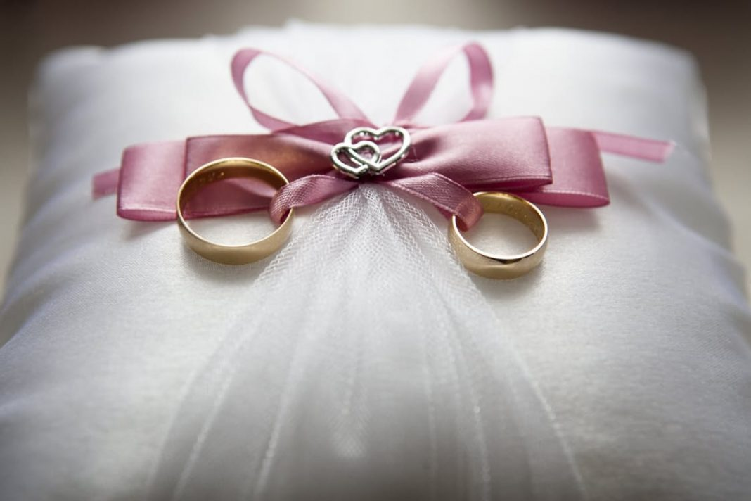poroka za milijardo