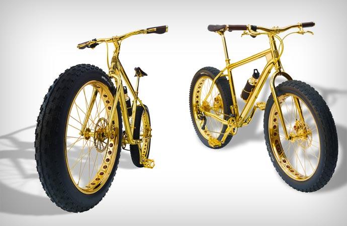 gorsko kolo iz zlata