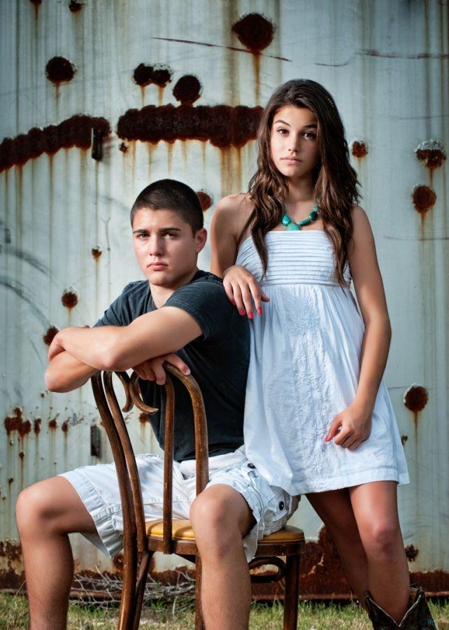 brat in sestra