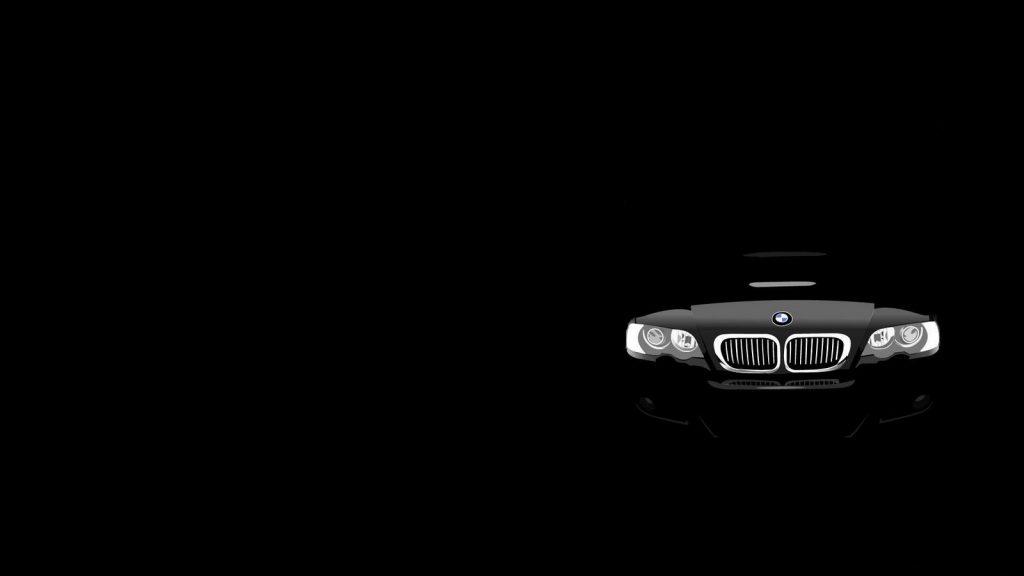 BMW avtomobil