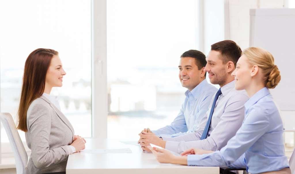 razgovor za službo