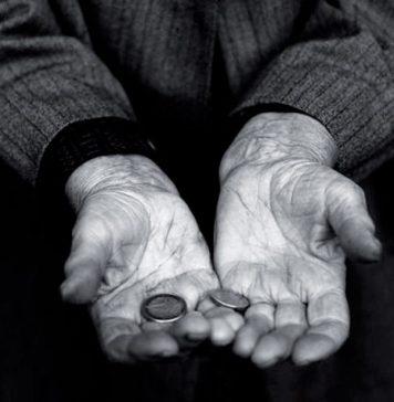 revščina