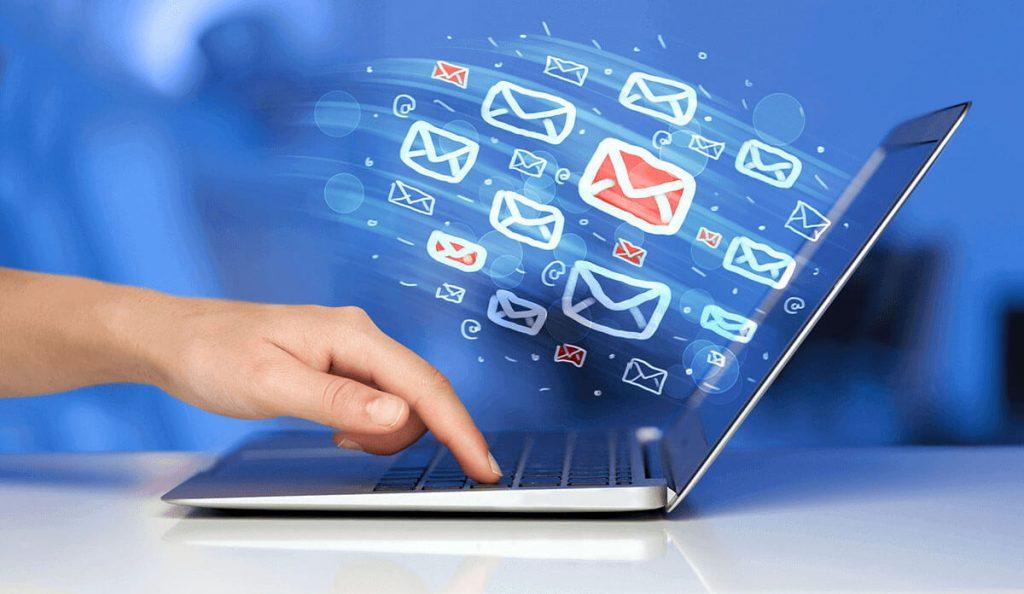 e-poštne priponke
