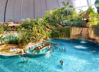 tropski park