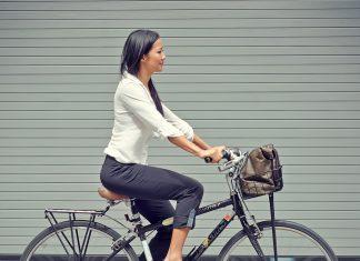 kolesarka