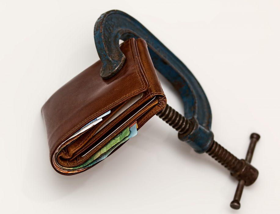 zmanjševanje stroškov lastne porabe