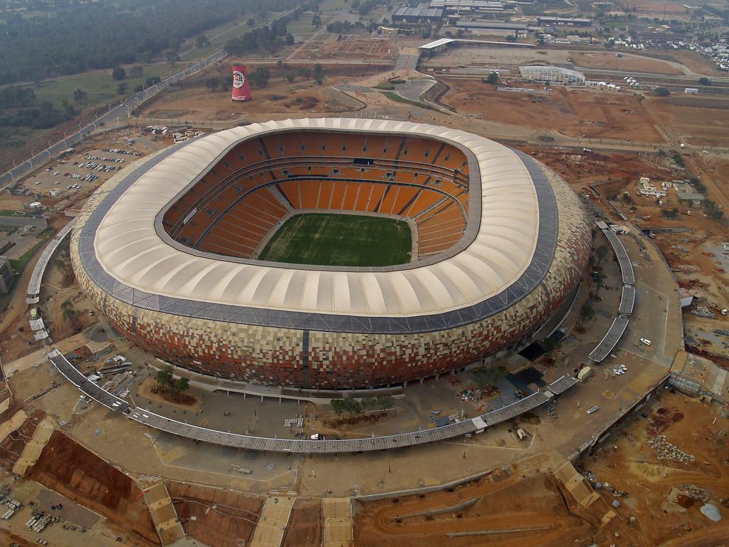 Soccer City