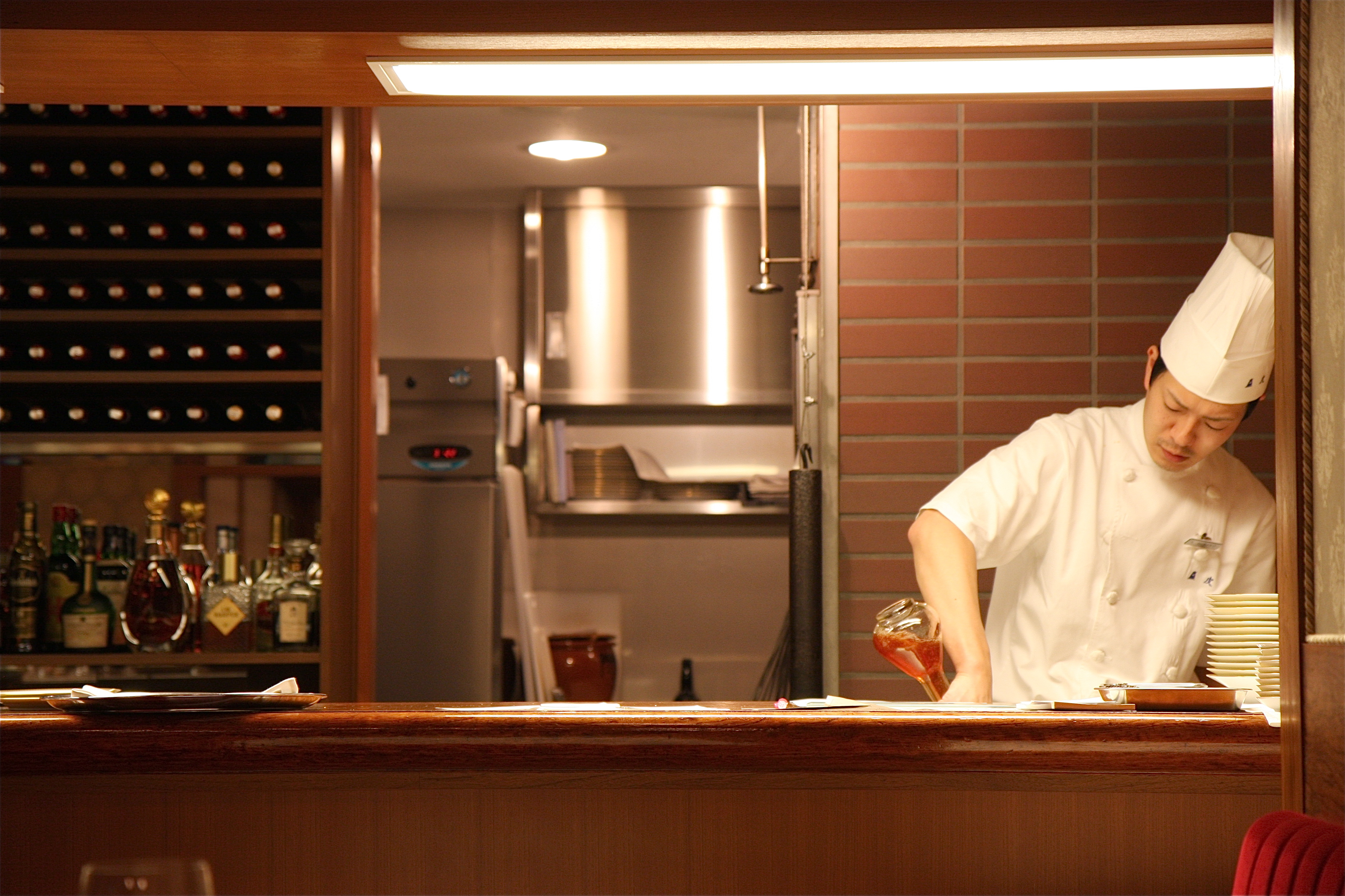 restavracije