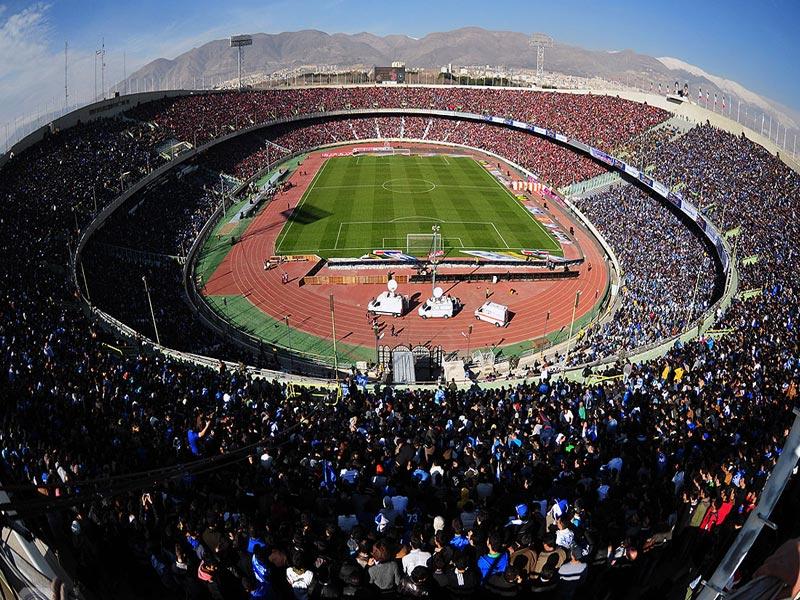 Azadi Stadium