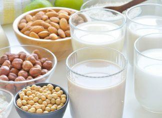 domače mleko