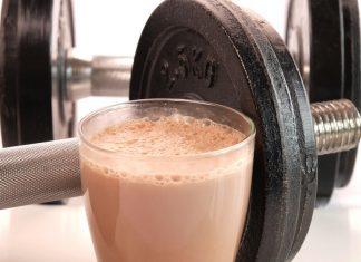 proteinski napitki