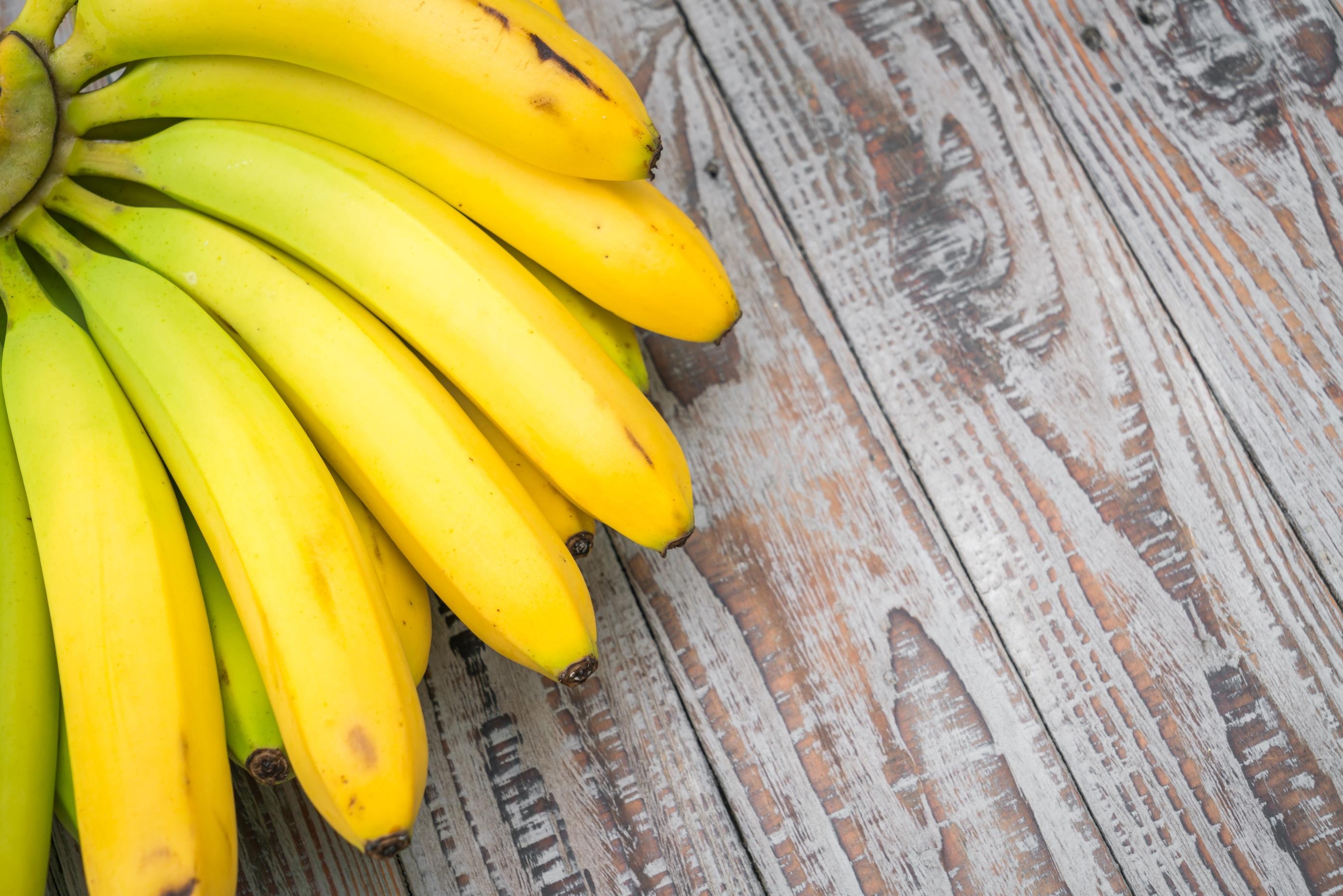 banane, kalij