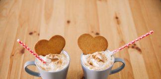 vroča čokolada