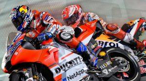 Dovizioso in Marquez na prvi MotoGP dirki v sezoni 208/19