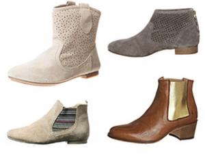 čevlji iz naravnih materialov