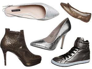 svetleči čevlji