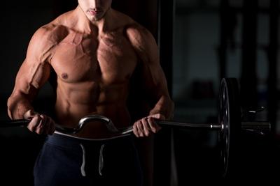 Telovadba ne prinaša le izklesanega telesa, ampak tudi zdravje.